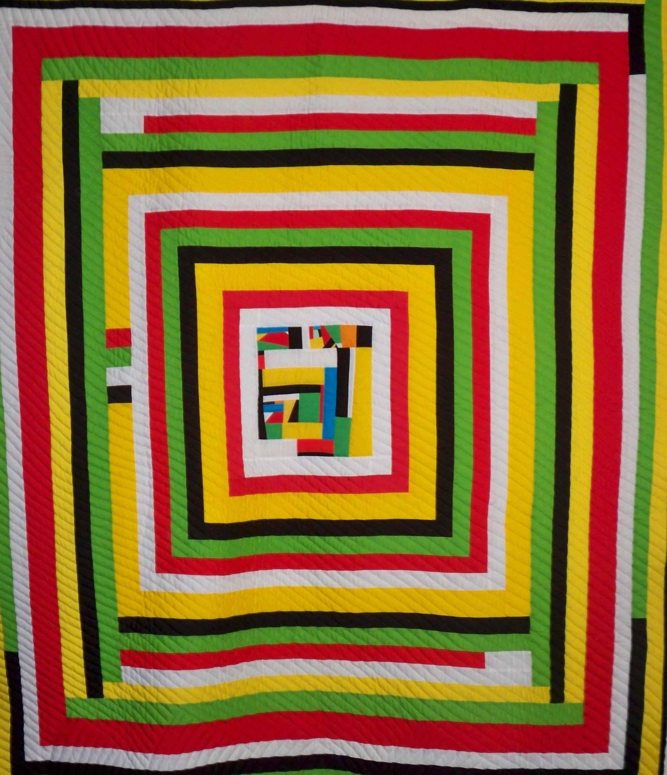 Gees Bend Quilters Collective Wiregrass Museum Of Art