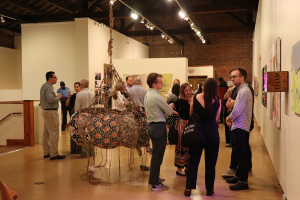 WMA's Impact: Art + Economic Development