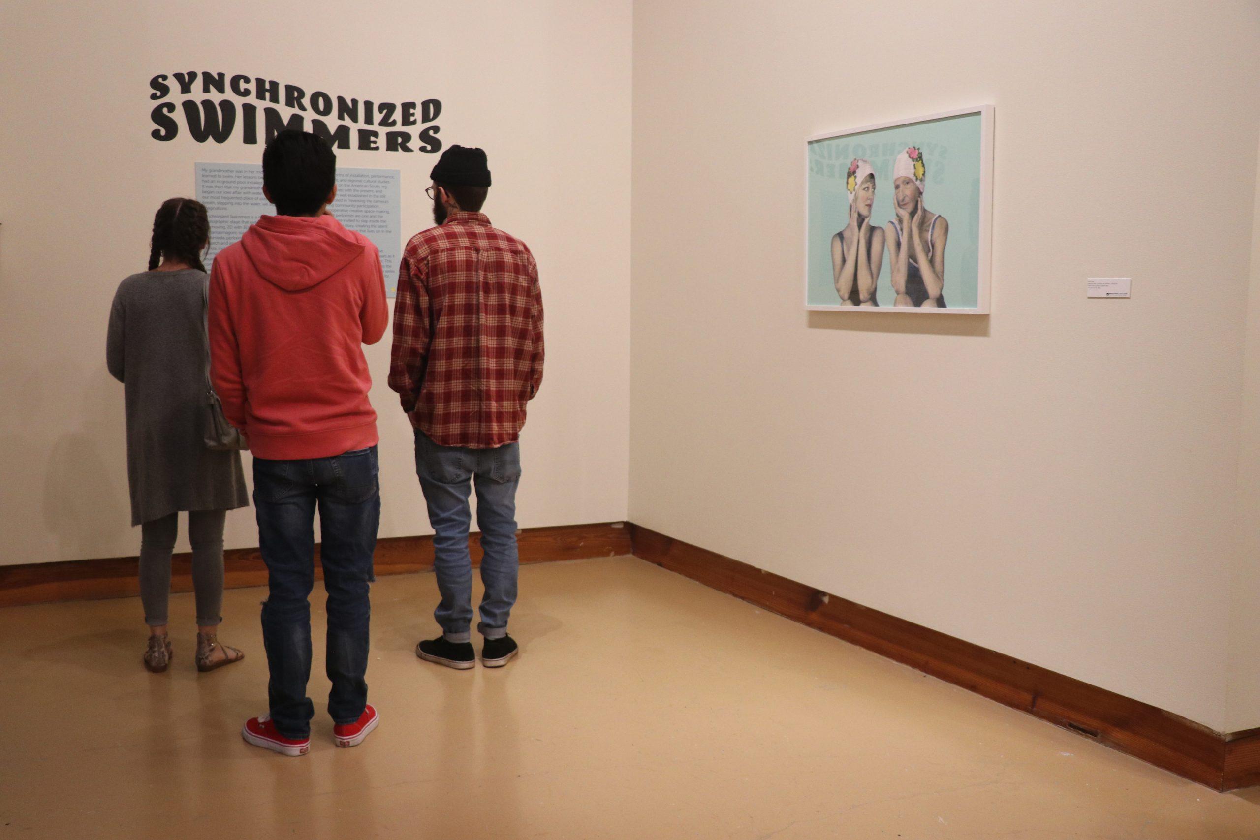 WMA's Impact: Art + Tourism