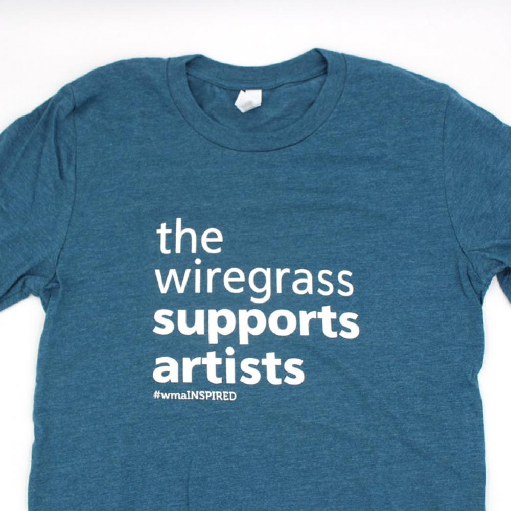 WMA Inspired T-Shirt