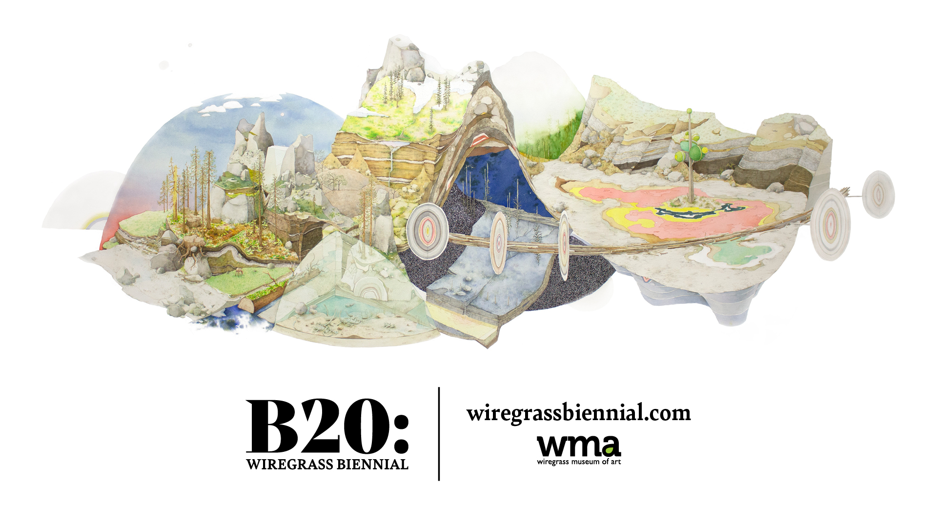 'B20: Wiregrass Biennial' set for a virtual opening at WMA