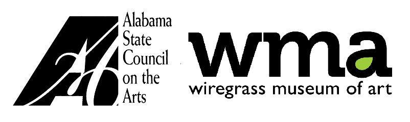 Alabama State Council on the Arts awards $11,200 to WMA for artist projects and annual Art Box program