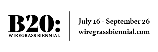 WMA announces prize winners for 'B20: Wiregrass Biennial'